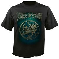 CRADLE OF FILTH - THE ORDER   T-SHIRT GRÖßE/SIZE XL NEUF