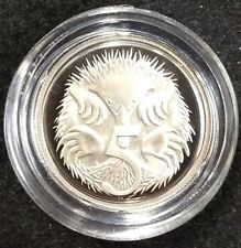 2006 5 cent  proof coin - in capsule from baby proof set