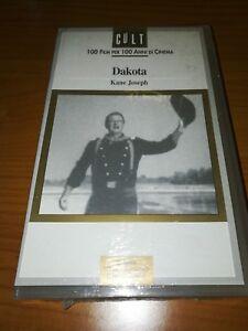 VHS Dakota regia Kane Joseph