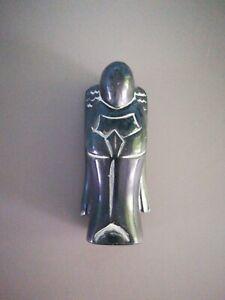 Schutzengel Figur Stein