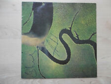"""Dead Can Dance Autogramme full signed LP-Cover """"The Serpent´s Egg"""" Vinyl"""