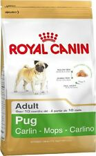 Royal Canin Pug Adulto 1,5kg fregonas