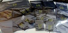 FARADAY CAGE ESD BAGS – 16 BAGS IN 10 ASSORTED SIZES - Survivalists Preppers EMP