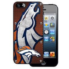 Denver Broncos NFL iPhone 5/5S Snap Case Cover Team Promark