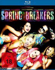 Spring Breakers [Blu-ray] Selena Gomez, Vanessa Anne Hudgens * NEU & OVP *
