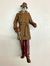 RORSCHACH DC DIRECT WATCHMEN SERIES ONE LOOSE ACTION FIGURE COMICS