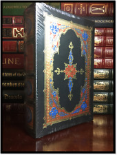 Book of Common Prayer New Sealed Easton Press Leather Bound Deluxe Limited 1/800