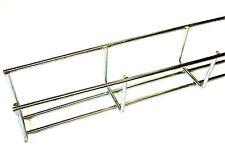 Niedax Mini-Gitterrinne GRS 60.060 10 St. Set a 3 Meter/St. 30 Meter Gitterrinne