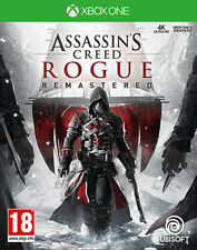 Assassin's Creed Rogue HD XBOX ONE IT IMPORT UBISOFT
