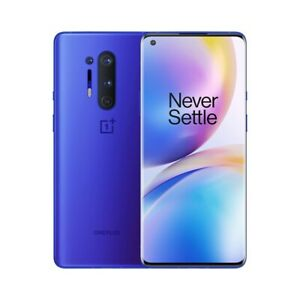 OnePlus 8 Pro 5G Android 10.0 Mobile Phone Dual SIM 8G/12G Ram 128G/256G Rom