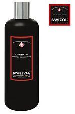 swizoel swissvax Car Bath wasch-konzentrat 470ml (14,68eur/100ml)