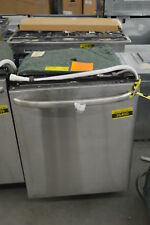 """Ge Gldt696Jss 24"""" Stainless Fully Integrated Dishwasher Nob #36400 Cln"""