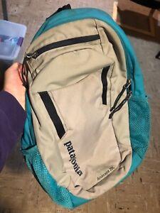 Patagonia Anacapa 20L Travel Active Multi Purpose School Bag Backpack