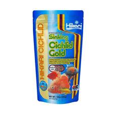Hikari Cichlid Gold Medium Sinking 342g