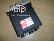 VW GOLF, PASSAT ECU 0261200752, 0 261 200 752 FULLY REMANUFACTURED