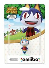 amiibo Rover (Animal Crossing Collection) - BRAND NEW & DIRECT FROM NINTENDO AUS