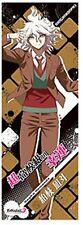 Super Dangan Ronpa Chiaki Hajime Hinata Izuru Kamukura Nagito Komaeda Poster 8!