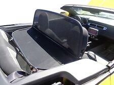 Chevy Camaro 2011-Now Windscreen Windblocker Wind Deflector Windstop