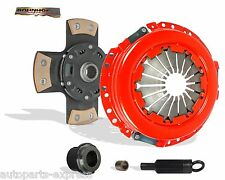 Bahnhof Stage 3 Clutch Kit fits Chevrolet S10 Base Xtreme 96-02 2.2L 4 Cylinders