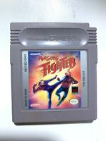 RAGING FIGHTER Original Nintendo GAMEBOY Game TESTED WORKING & AUTHENTIC!