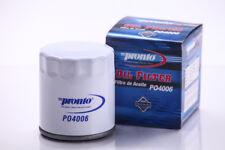 Pronto Standard Life Filter fits 2005-2005 Saab 9-7x  PRONTO/ID USA