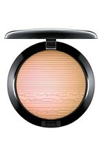Mac Extra Dimension Skinfinish 'Show Gold' 0.31oz/9g New In Box