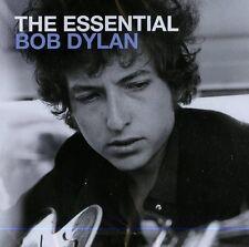 BOB DYLAN - THE ESSENTIAL BOB DYLAN 2 CD NEU