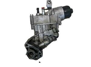 JEEP GRAND CHEROKEE 2011+ 3,0D EXF OIL FILTER HOUSING