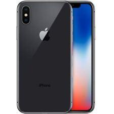 Apple iPhone X - 64GB Space Grau - (ohne Simlock) NEU OVP MQAC2ZD/A EU