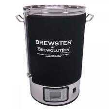 Brewolution Neoprene Jacket Insulation For Brewster Beacon Home Brew Beer Boiler