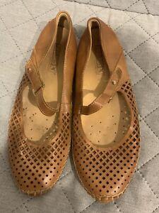 Pikolinos Sandals Size 38