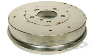 Brake Drum-Performance Plus Rear Tru Star 392960