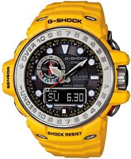 Casio G-Shock Gulf Master Triple Sensor Mens Watch GWN1000-9ACR