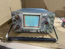 Tektronix 465b Oscilloscope