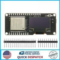 Wemos® ESP32 OLED Module For Arduino ESP32 OLED WiFi Modules + Bluetooth Dual