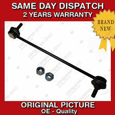 Volvo S60, S80, V70, XC90, XC70 98>on Front Left/Right ANTI ROLL BAR LINK *NEW*