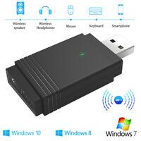 1200 Mbit / s USB3.0 Wireless WiFi Adapter Dongle Dualband 5G / 2.4G DesktopXUI