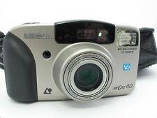 Konica Minolta Vectis 40 APS Kompaktkamera, TOP