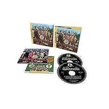 Sgt.Peppers Lonely Hearts Club Band (Dlx. Anniv.) von The Beatles (2017)