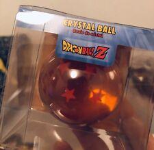 Boule De Cristal Dragon Ball Z Exclusive