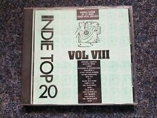 Indie Top 20 Vol. VIII/8 CD/ KLF - Kylie said to Jason/ Depeche Mode