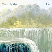 TEENAGE FANCLUB - HERE   CD NEW!