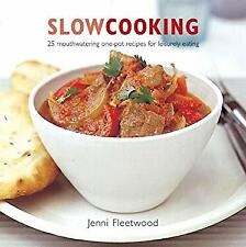 Slow Cooking : In Crock-Pot, Slow Cooker, Oven and Multi-Cooker-ExLibrary