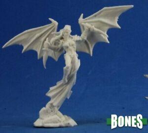Reaper Miniatures: Bones - Succubus 77281