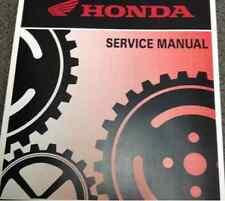1983 HONDA CX650C CX 650 C Service Shop Repair Manual BRAND NEW 1983
