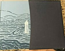 To the Lighthouse by Virginia Woolf (1992, Hardcover)