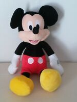 "Disney Mickey Mouse Stuffed Animal Plush Toy 15"""