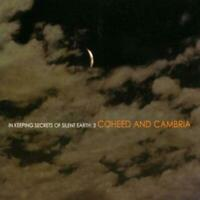 Coheed and Cambria : In Keeping Secrets of Silent Earth: 3 CD (2004) Great Value