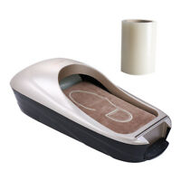 Disposable Shoe Film Machine Shoe Cover Dispenser Membranes Carpet Cleaning