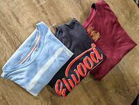Bulk Designer T-shirts Polo Ralph Lauren Elwood Mambo XL EUC